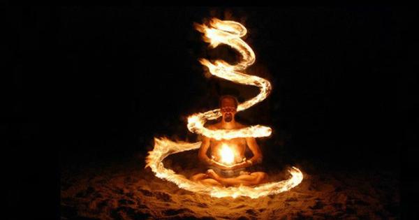 kundalini - Respirazione nei Riti Tibetani